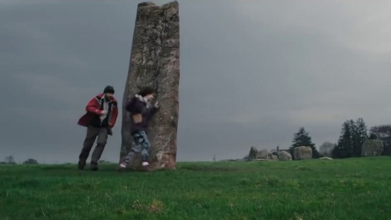 Midnight Excess: Summer Solstice Double Bill - Standing Stones - Sightseers.