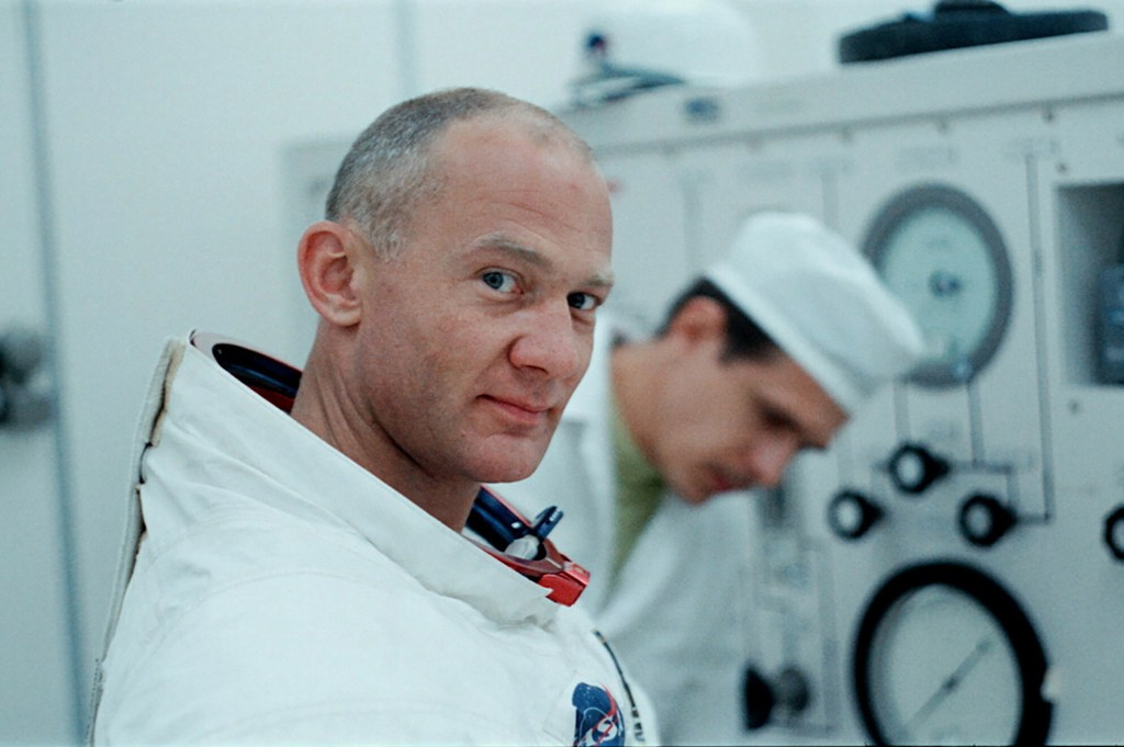 Films in London: APOLLO 11 presented by Screen25 at Harris Academy South Norwood (14 AUG).