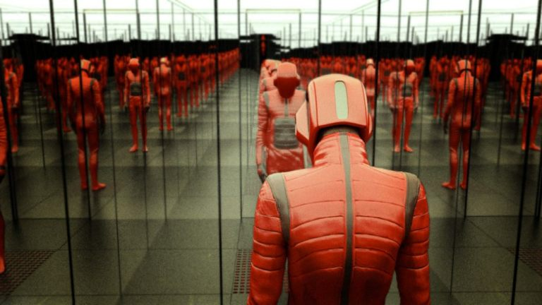 Films in London today: BEYOND THE BLACK RAINBOW at The Prince Charles (14 to 20 JUN).