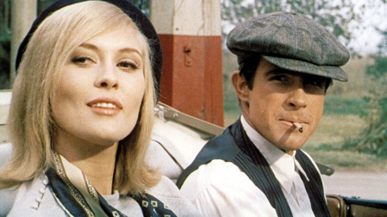 Films in London today: BONNIE & CLYDE at BFI (26 JUN).