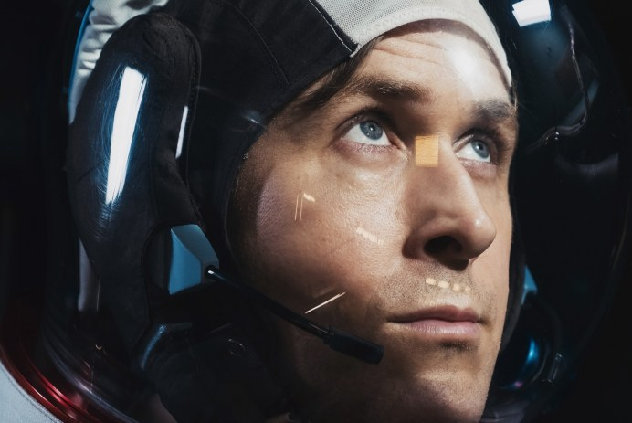 Lift Off!: FIRST MAN presented by Screen25 at Harris Academy South Norwood (19 JUL).
