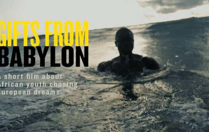 Kush Films Invitational International Short Films Programme: Stories of migration and identity.