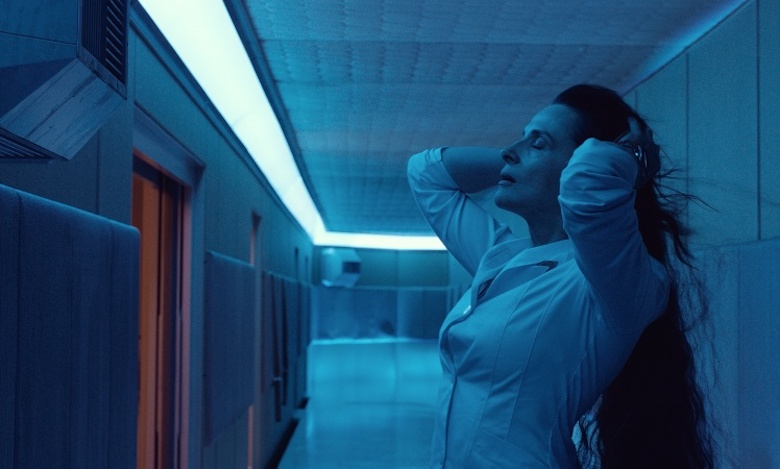 Films in London this month: HIGH LIFE, part of LIFT OFF! at Screen25 (31 JUL).