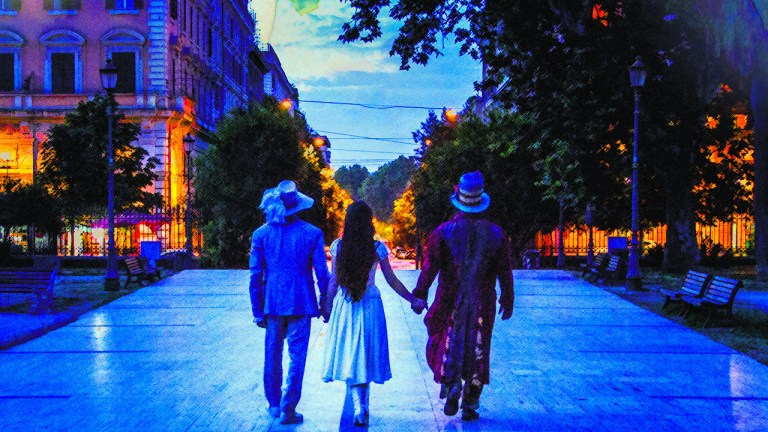 Films in London this week: IL FLAUTO MAGICO DI PIAZZA VITTORIO at Regent Street Cinema (25 JUN).