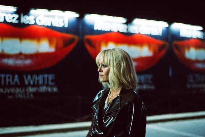 Films in London this week: KNIFE + HEART, part of Fragments Festival at Genesis Cinema (12 JUN).