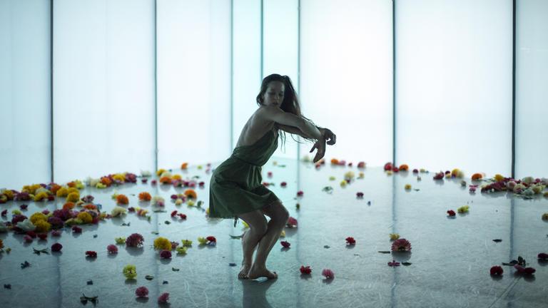 Films in London this week: MARI at Barbican (21 JUN).
