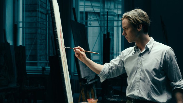 Films in London this week: NEVER LOOK AWAY at Curzon Mayfair (29 JUN).