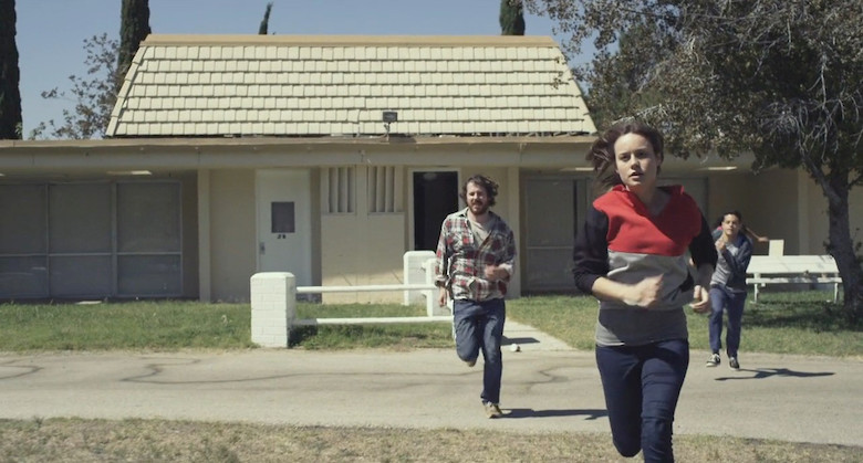 Films in London: SHORT TERM 12 presented by Screen25 at Harris Academy South Norwood (05 JUL).