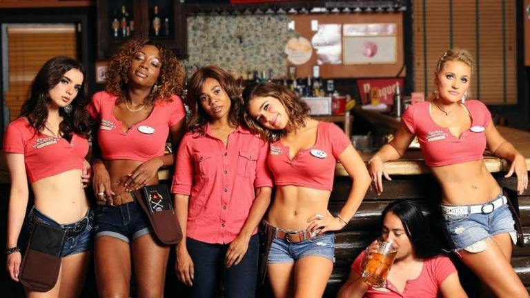 Films in London this week: SUPPORT THE GIRLS at Picturehouse Central (17 JUN).