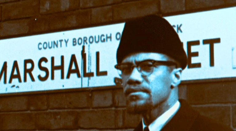Films in London today: HANDSWORTH SONGS at DocHouse (24 JUN).