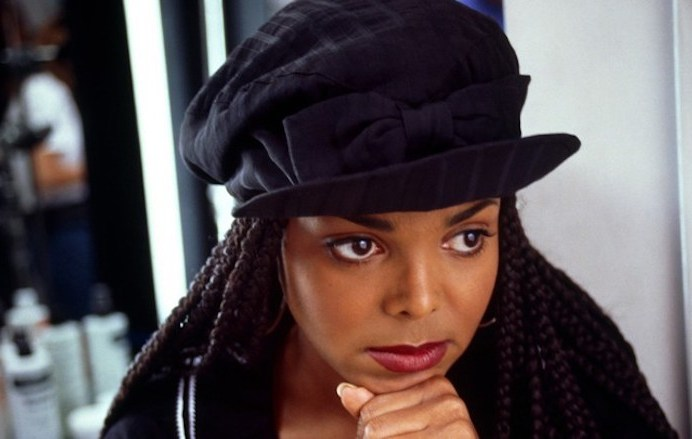 POETIC JUSTICE, Janet Jackson, 1993, (c) Columbia/courtesy Everett Collection