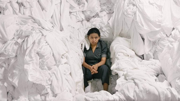Films in London today: CHAMBERMAID at ICA (26 JUL to 01 AUG).