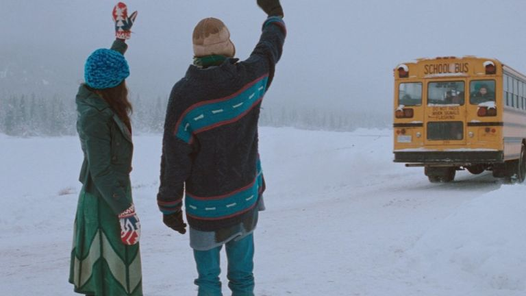 Films in London this week: THE SWEET HEREAFTER at The Cinema Museum (21 JUL).