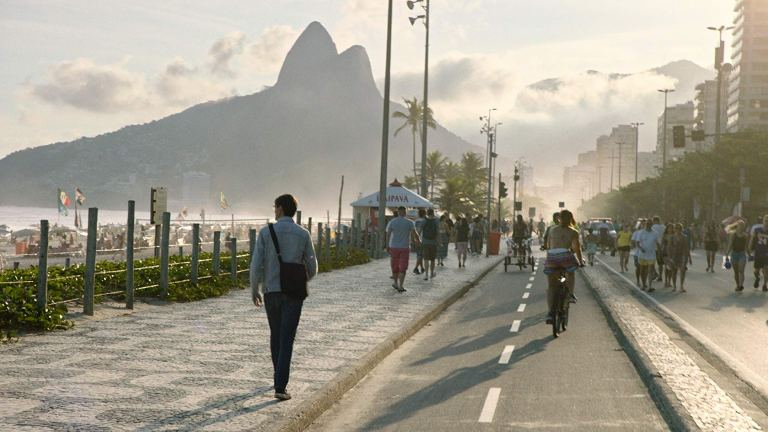 Films in London this week: WHERE ARE YOU, JOÃO GILBERTO? at ICA (27 JUL).