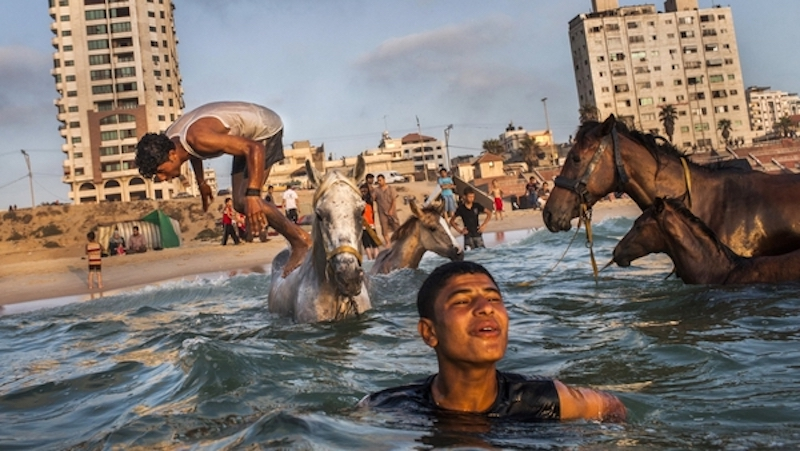 Films in London today: GAZA at DocHouse (09 to 15 AUG).