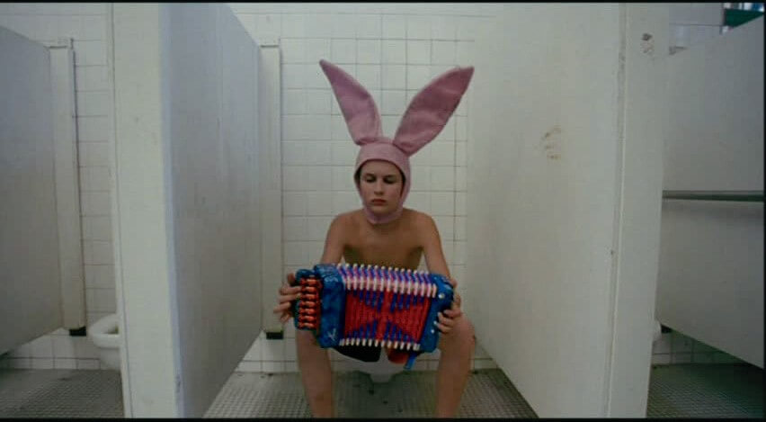 Films in London today: GUMMO at Moth Club (25 AUG).