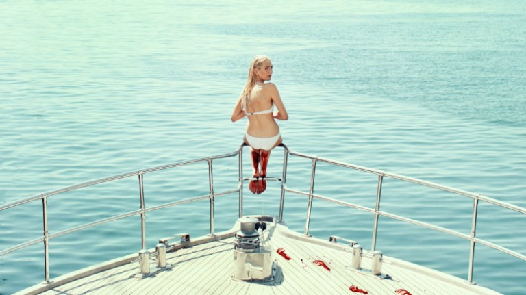 Films in London today: HOLIDAY at ICA (02 to 08 AUG).