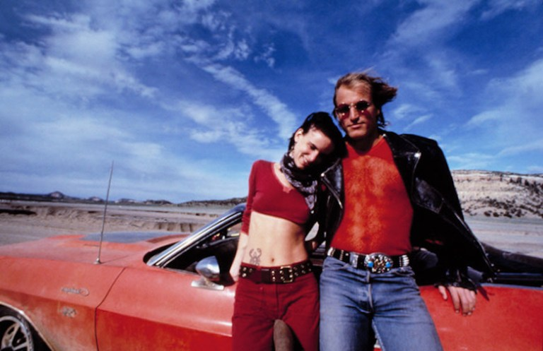 Films in London today: NATURAL BORN KILLERS, part of TARANTINO ON SCREEN-O at Genesis Cinema (05 AUG).