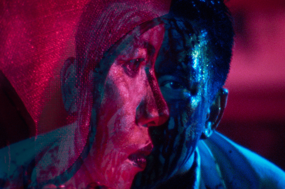 RADIANT CIRCUS #ScreenGuide - Films in London today: DEMONS, part of Aperture: Asia & Pacific Film Festival - Part 2 at Genesis Cinema (11 SEP).