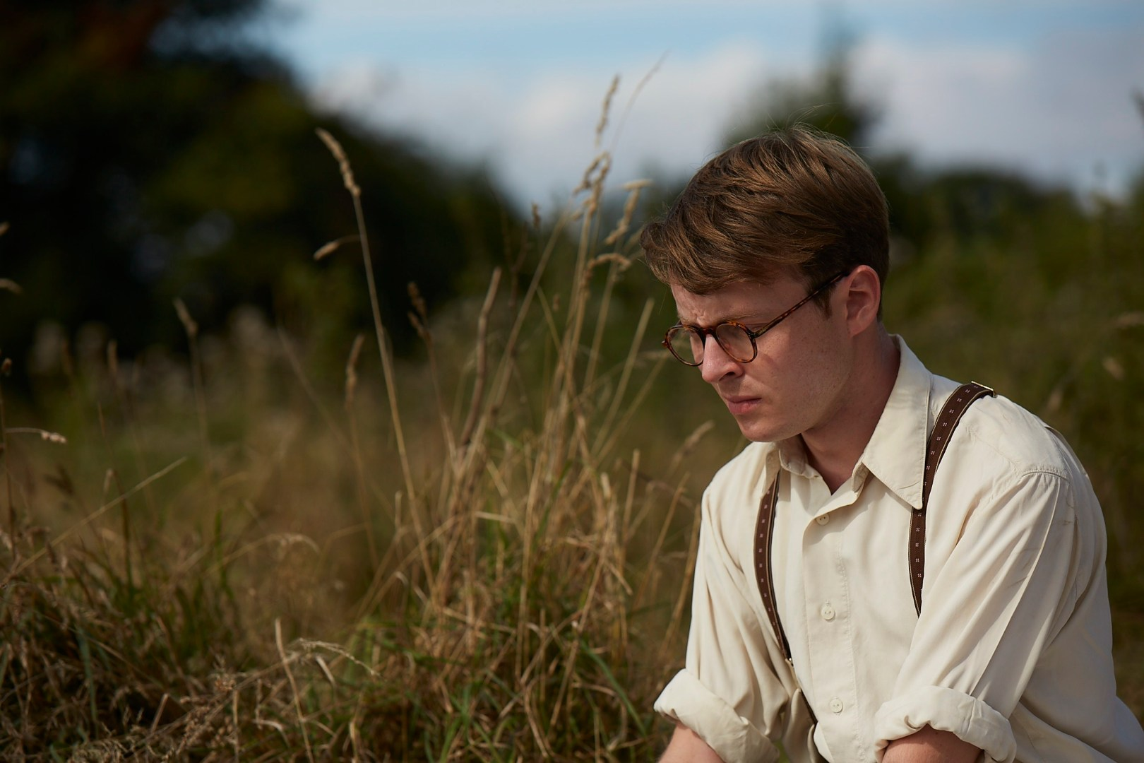 RADIANT CIRCUS #ScreenGuide - Films in London today: MAKING NOISE QUIETLY at The David Lean (10 SEP).