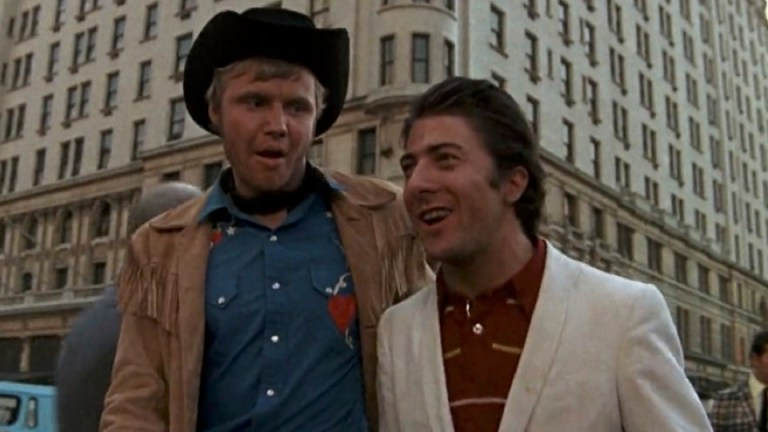 Films in London today: MIDNIGHT COWBOY: 50th Anniversary Release at BFI Southbank (13 to 26 SEP).