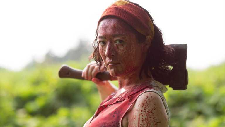 RADIANT CIRCUS #ScreenGuide - Richmond Film Society: ONE CUT OF THE DEAD (18 FEB 2020).