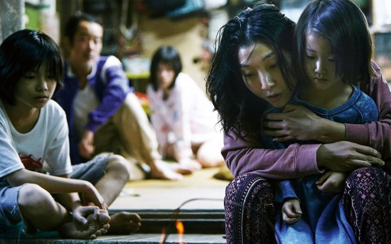 RADIANT CIRCUS #ScreenGuide - Richmond Film Society: SHOPLIFTERS (24 SEP 2019).