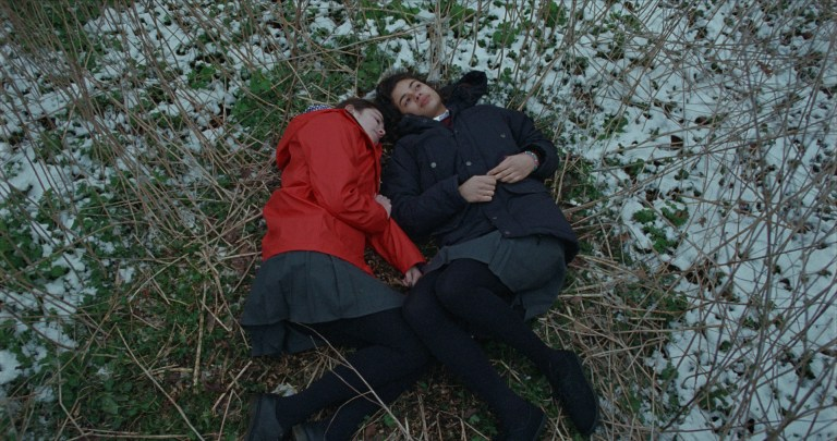 Films in London today: THEY FOUND HER IN A FIELD, part of MEMORY SONGS at Underwire Festival at The Castle Cinema (16 SEP 21:00).