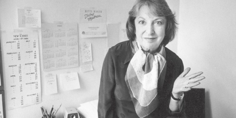 Films in London today: WHAT SHE SAID: THE ART OF PAULINE KAEL at DocHouse (06 to 12 SEP).