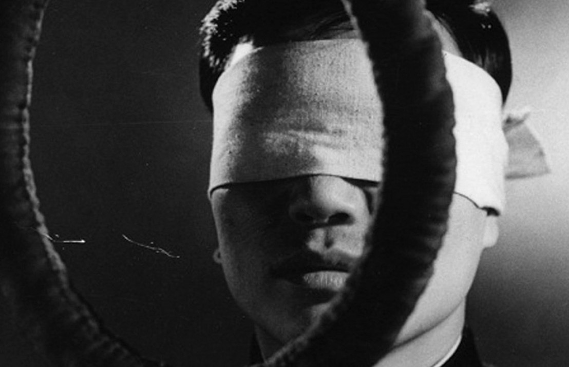RADIANT CIRCUS #ScreenGuide - Films in London this month: DEATH BY HANGING, part of Japanese Avant-Garde & Experimental Film Festival (20 to 22 SEP).