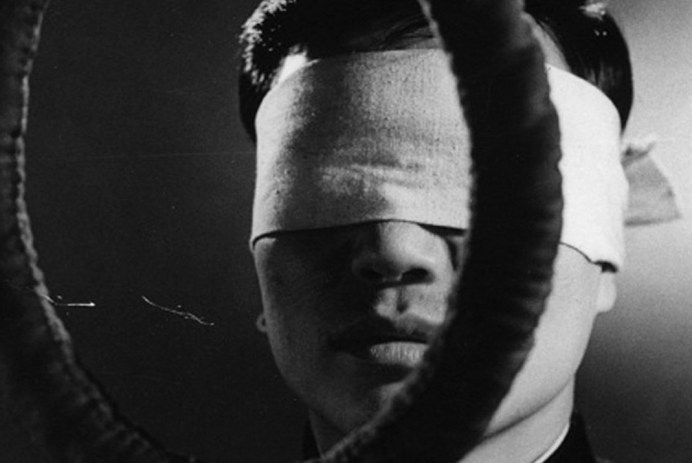 RADIANT CIRCUS #ScreenGuide - Films in London today: DEATH BY HANGING, part of Japanese Avant-Garde & Experimental Film Festival (20 to 22 SEP).