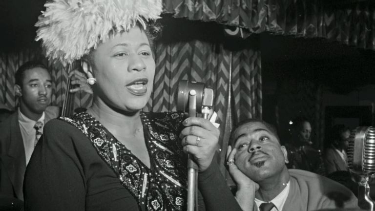 Films in London this week: ELLA FITZGERALD: JUST ONE OF THOSE THINGS at Regent Street Cinema (20 OCT).