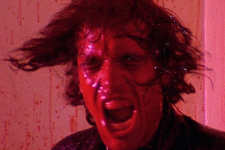 Films in London today: THE DRILLER KILLER at Deptford Cinema (05 OCT).
