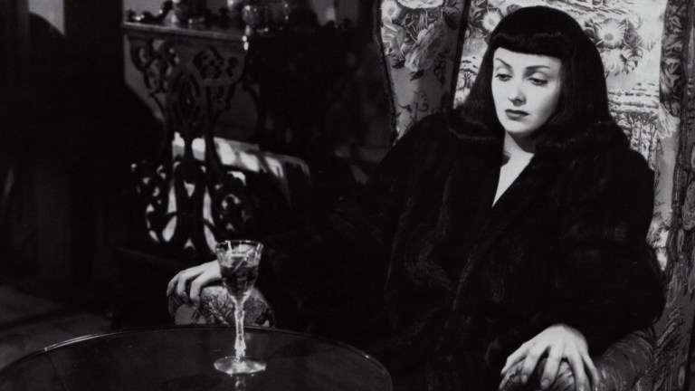 Films in London this week: THE SEVENTH VICTIM at The Cinema Museum (18 OCT).