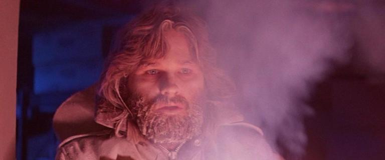 Films in London this week: THE THING at Harris Academy South Norwood (30 OCT).