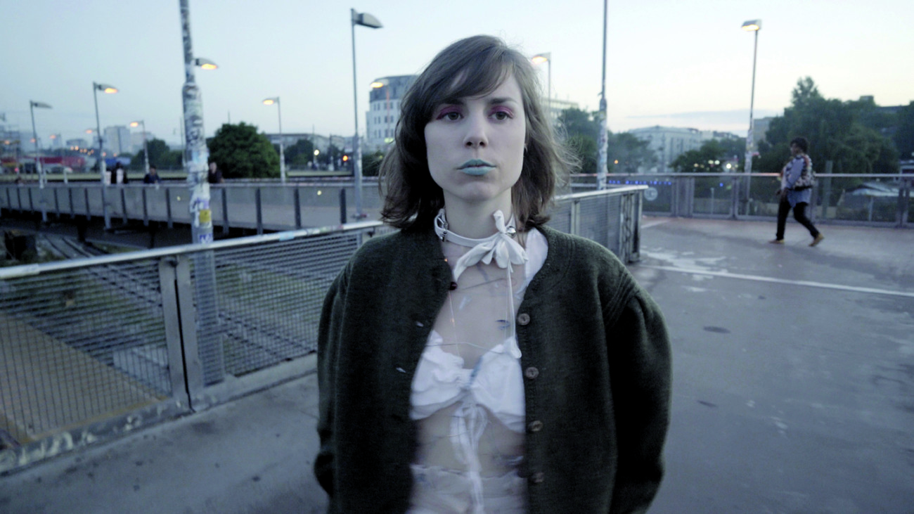 RADIANT CIRCUS #ScreenGuide - Films in London today: TWO A.M. at ICA (05 OCT).