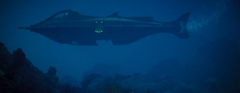 Films in London this week: 20,000 LEAGUES UNDER THE SEA 35mm at The Prince Charles (17 NOV).
