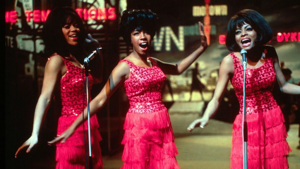 HITSVILLE - THE MAKING OF MOTOWN at Screen25 (29 NOV).