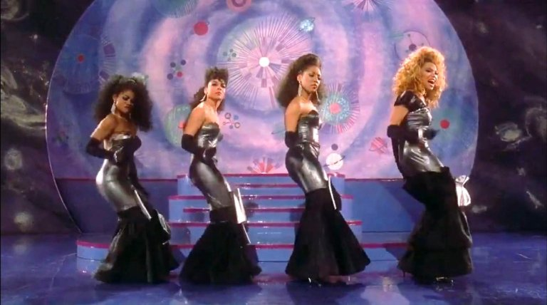 Films in London this month: SCHOOL DAZE, part of MUSICALS! at BFI (18 NOV).