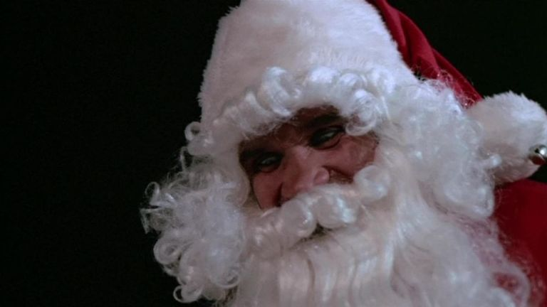 Films in London this month: SILENT NIGHT, DEADLY NIGHT, part of CHRISTMAS AT GENESIS at Genesis Cinema (08 to 17 DEC).