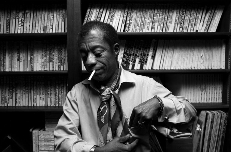 Films in London this week: JAMES BALDWIN - THE PRICE OF THE TICKET at Peckhamplex (16 DEC).