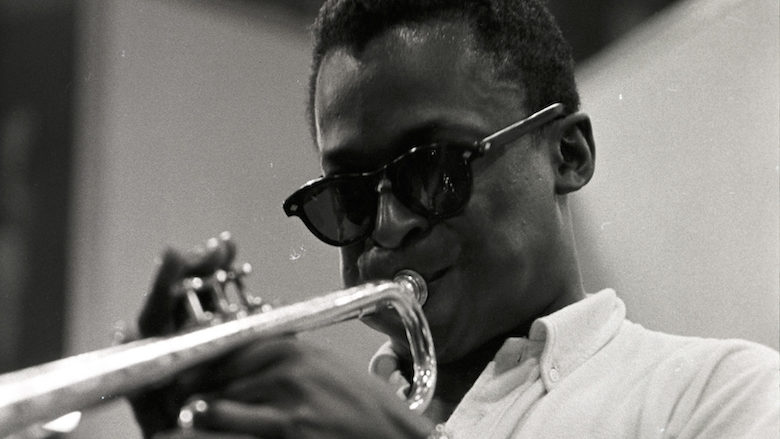 What's on in London: MILES DAVIS: BIRTH OF THE COOL at Screen25 Cinema (31 JAN).