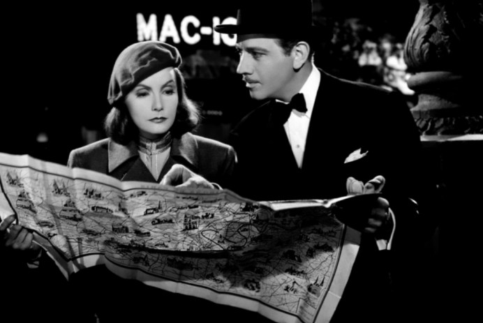 SCREEN DIARY: NINOTCHKA presented by Wimbledon Film Club at Curzon Wimbledon (03 DEC).