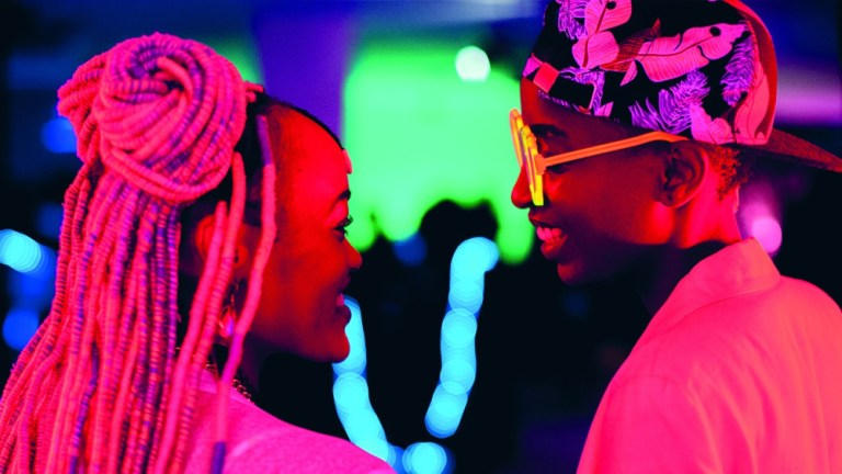RAFIKI presented by Richmond Film Society at The Exchange (31 MAR).