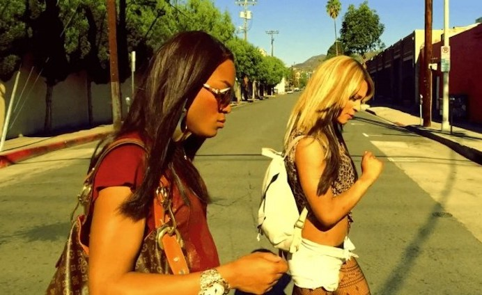 What's on in London: TANGERINE at Screen25 Cinema (19 FEB).