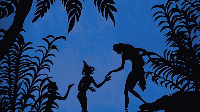 Films in London this week: THE ADVENTURES OF PRINCE ACHMED at Deptford Cinema (08 DEC).
