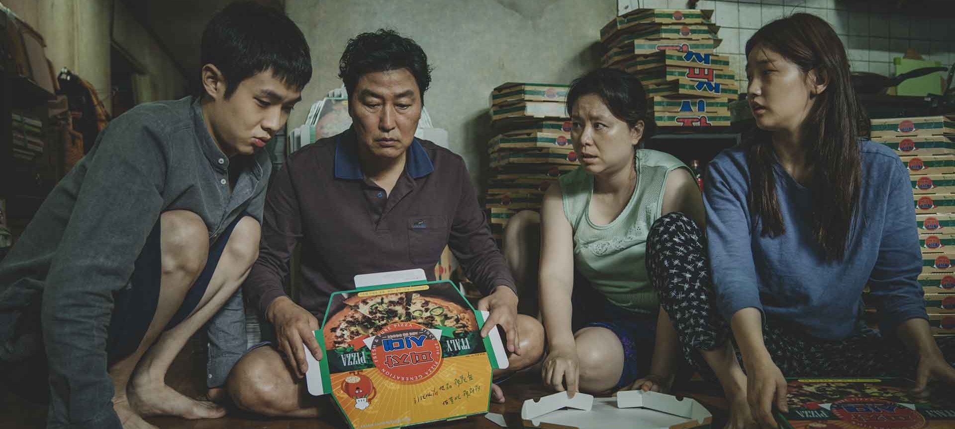 Films in London today: PARASITE at ArtHouse Crouch End + various venues (03 FEB).