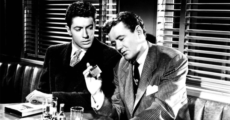 Films in London this month:  STRANGERS ON A TRAIN, part of 1950s HITCHCOCK at The Prince Charles (JAN to APR).