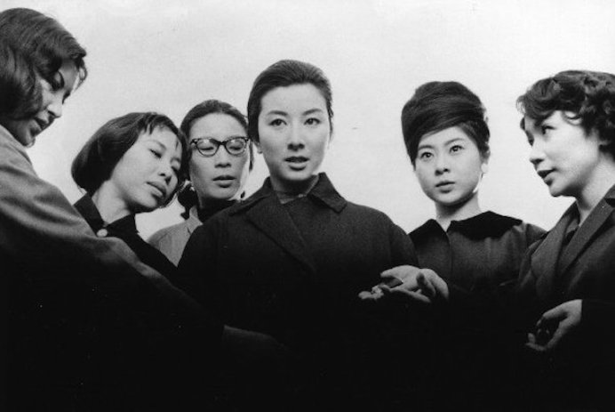 Japan Foundation Touring Film Programme 2020: TEN DARK WOMEN at ICA (01 FEB).