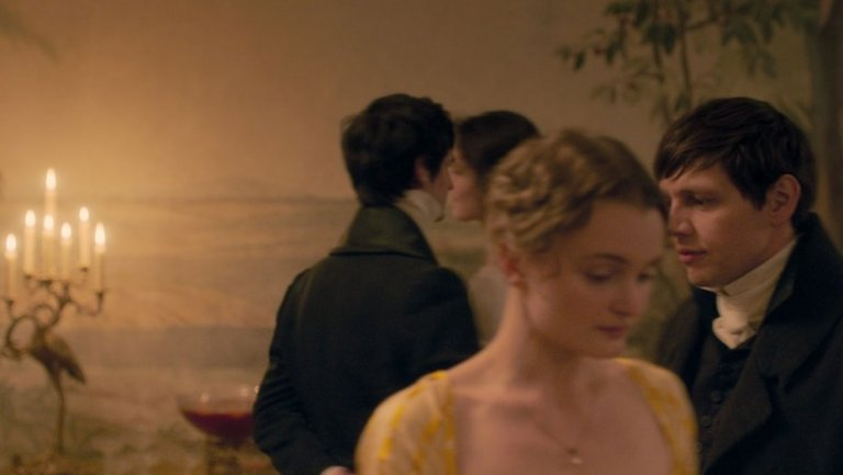 SCREEN DIARY: AMOUR FOU, part of THE CINEMA OF JESSICA HAUSNER at BFI Southbank (21 to 29 FEB 2020).